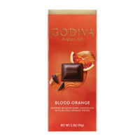 Godiva Blood Orange Dark Chocolate